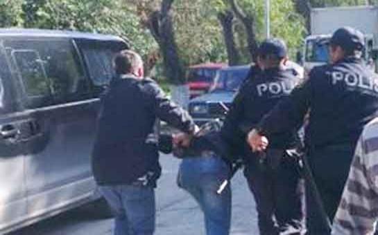Azərbaycanda kriminal dəstə yaxalandı –