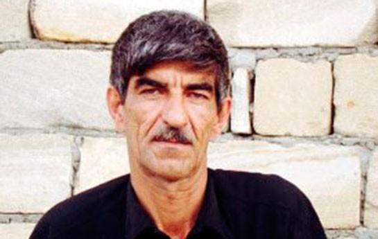 Mehman Əhmədli Bayram Kürdəxanılıdan danışdı