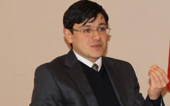 Fuad Muradov rus telekanalına qarşı