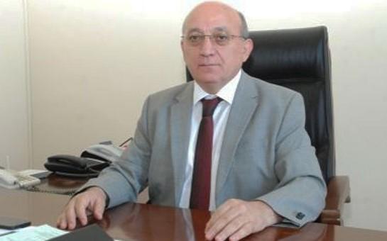 Mübariz Qurbanlıdan yeni vəzifəsində ilk təbrik