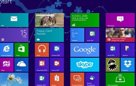 """""""Windows 9"""" gələn il istifadəyə veriləcək"""