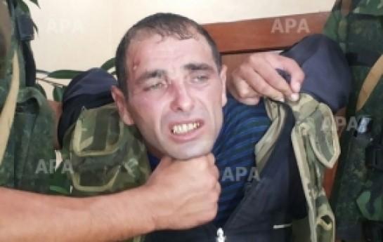 Azərbaycana əsir düşən erməni öldü