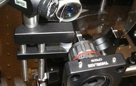 Dünyanın ən sürətli fotokamerası yaradılıb