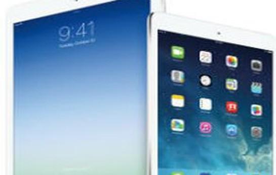"""Yeni """"iPad"""" istehsalına başlanılıb"""