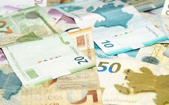 Dövlət büdcəsinin gəlirləri azalıb