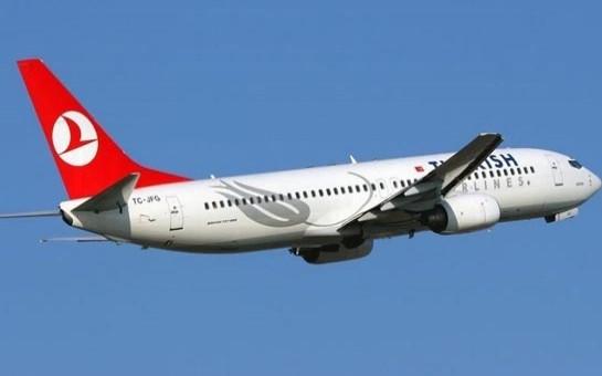 Bakı-İstanbul aviareysi üç saat ləngidi