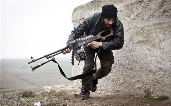 Zərdab sakini Suriyada öldürüldü