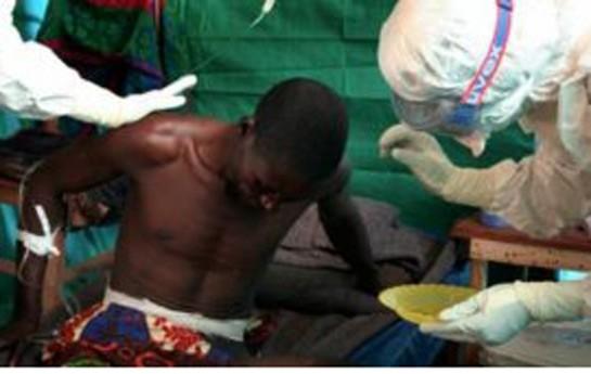 Ebola xəstələri buraxıldı-
