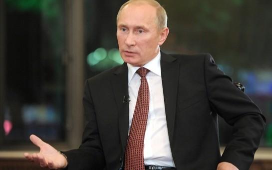 Putin Poroşenko ilə görüşəcək