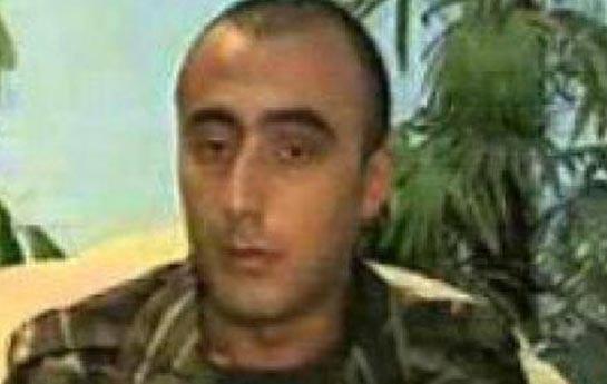 Azərbaycandakı erməni əsir 3-cü ölkəyə verildi