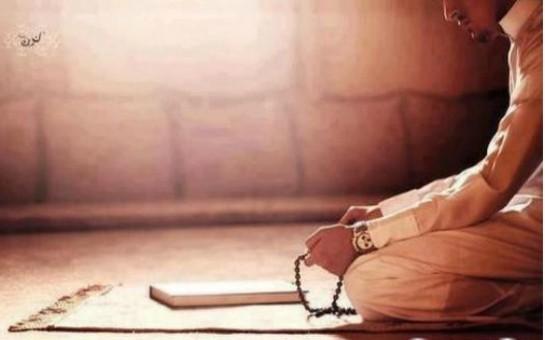 Duası olmayanın dəyəri olmaz