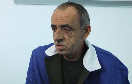Qazaxda Ermənistan vətəndaşı saxlanılıb-