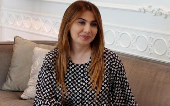 """""""Elə günlər olub ki, heç kimi görmək istəməmişəm""""-"""