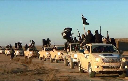 Dünyanı çalxalayan İslam Dövləti Yaxın Şərqin ən güclü ordusudur?