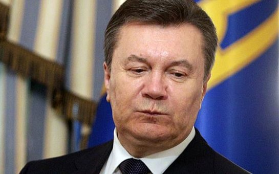 Putin Yanukoviçə Rusiya vətəndaşlığı verdi