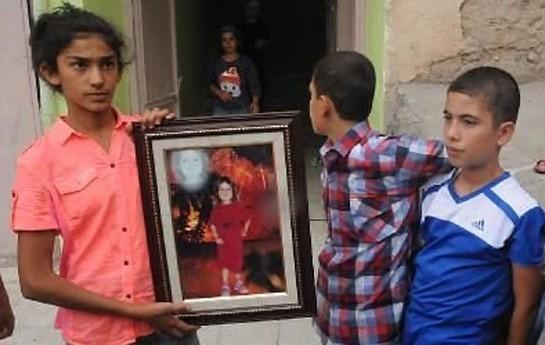 Qurbanlıq keçi 13 yaşlı uşağı öldürdü-