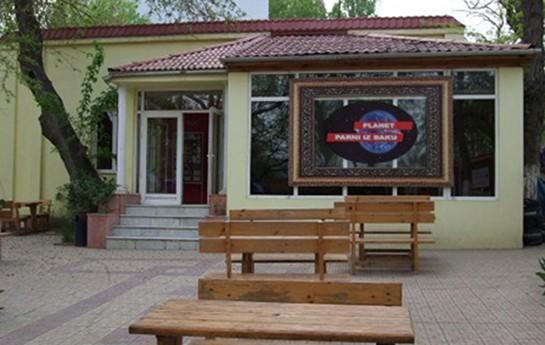 Tahir və Cabir İmanovların məşhur restoranı söküldü-