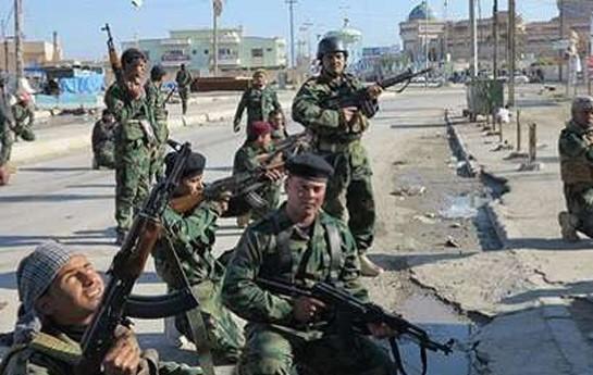 İraqda 1100 nəfər ölüb