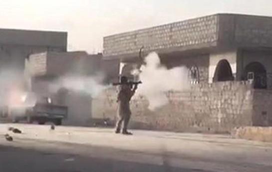 """""""İŞİD"""" Kobanidə terror aktları törədir"""