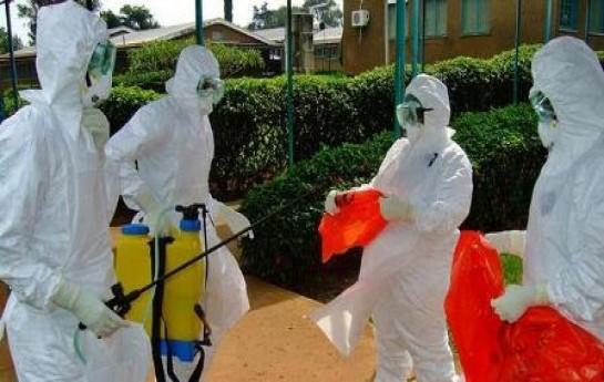Ebola həyəcanı-