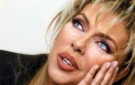 Aktrisanın gözünə 17 tikiş qoyuldu-