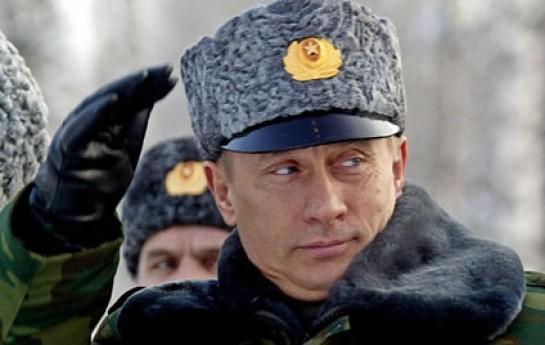 Putinin Qarabağ planı