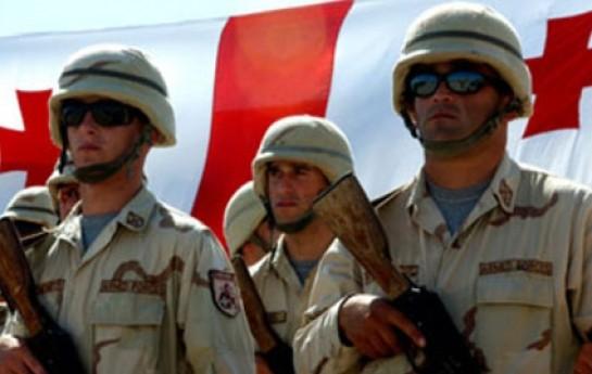 Rusiya ilə Abxaziyanın hərbi razılığına-