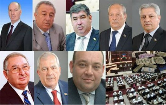 Azərbaycanın biznesmen deputatları-