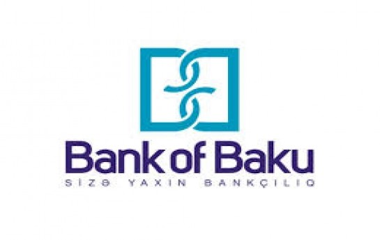 """""""Bank of Baku""""-nun saytı artıq mobil versiyada xidmətinizdə!"""