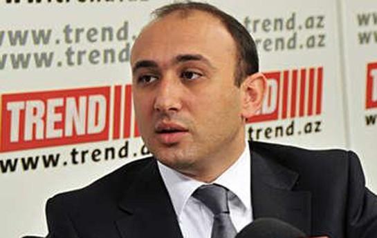 Azərbaycanlı səfirdən erməni diplomata-