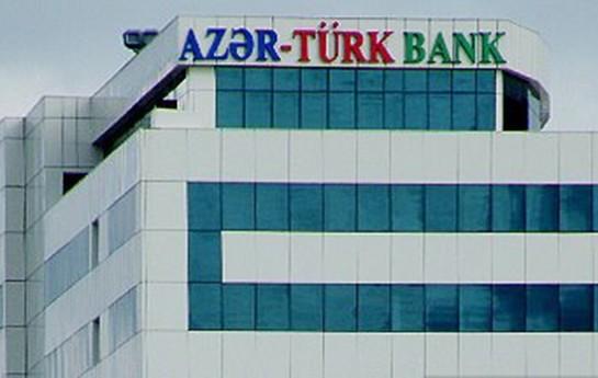"""""""Azərtürk bank"""" dövlət bankı statusu aldı"""