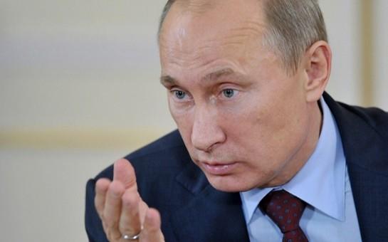 Putinlə bağlı yeni film