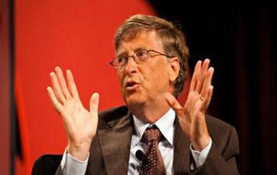"""""""Microsoft""""un 925 milyonluq səhmləri satıldı"""