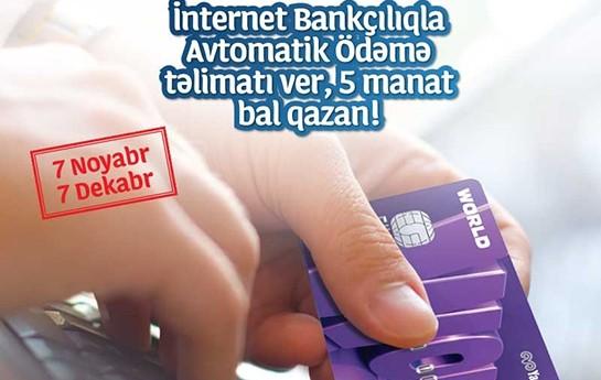 YapıKredi Bankdan yeni kampaniya