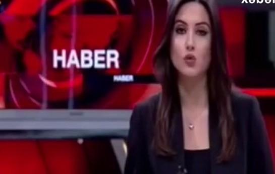 CNN-Türk vurulan helikopterlə bağlı səhvə görə təkzib verəcək-