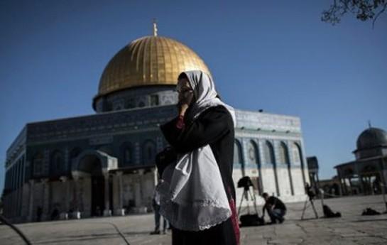İsrail geri çəkildi-