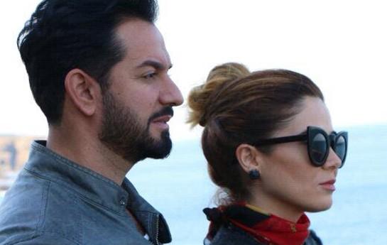 Elnarə Barışla duet oxudu