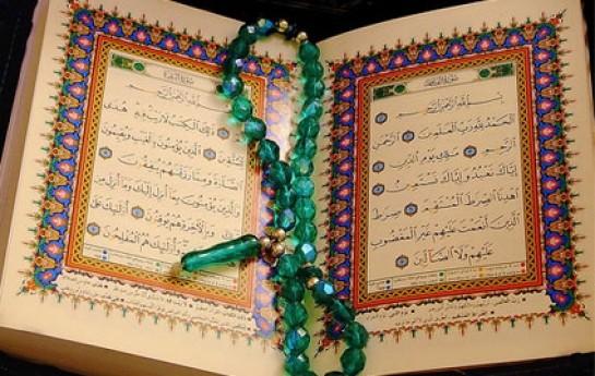İçində səhvlər olan Quran nüsxələri tapıldı