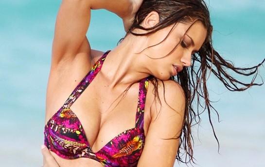 Acun Adriana Lima ilə eşq yaşayır?-