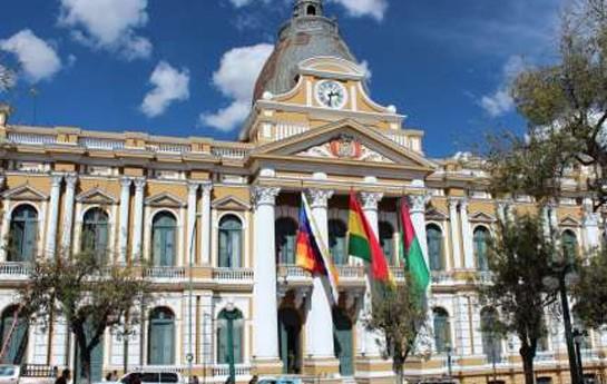 """Boliviya qondarma """"erməni soyqırımı""""nı tanıdı"""