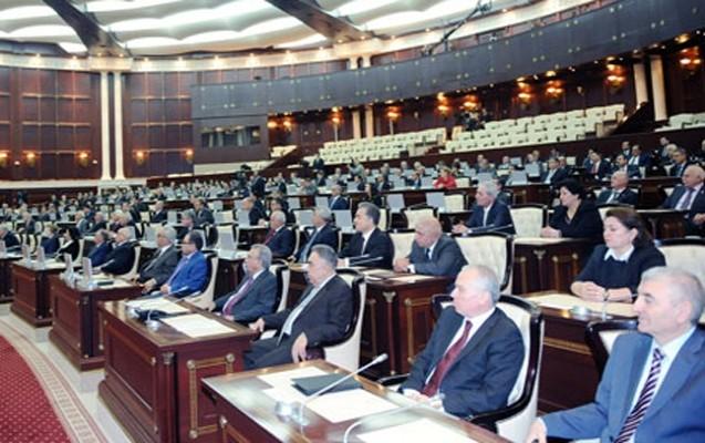 Deputatların davranış qaydaları hazırlanır – Etikanı pozanlar Milli Məclisd ...