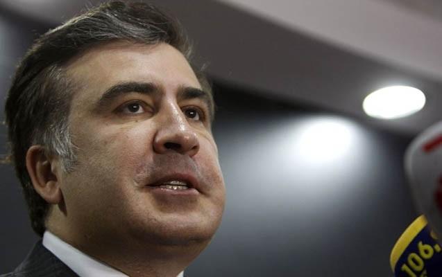 Saakaşvilidən qalmaqallı açıqlama-