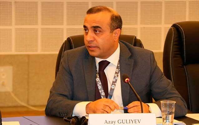 Azay Quliyev Almaniya ilə bağlı təklif verdi