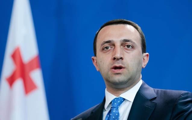 Gürcüstanda da milli valyuta aşağı düşüb-