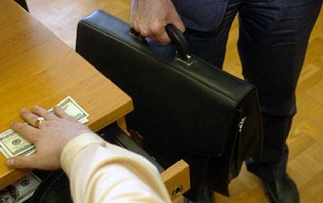 Azərbaycanda korrupsiyanın vəziyyəti –