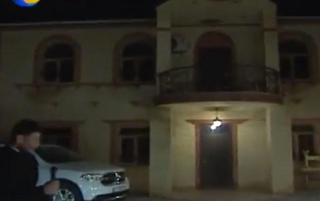Musa və Təranənin villası-