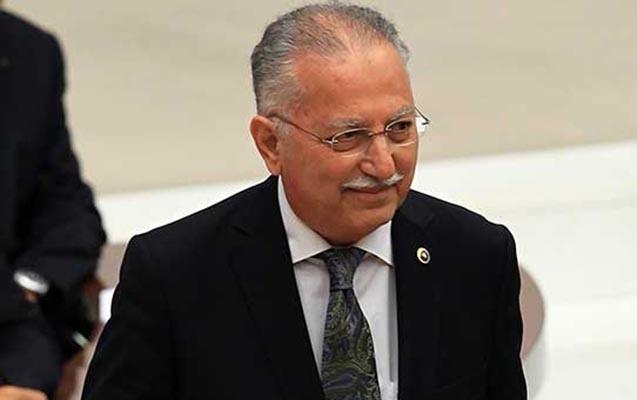 MHP də parlament sədrliyinə namizədini açıqladı