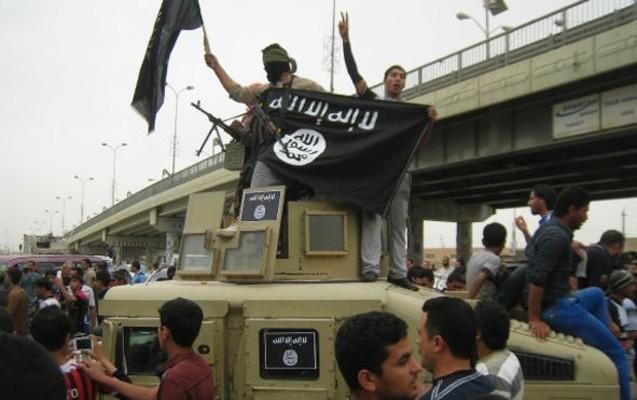 İŞİD öz valyutasını buraxmağa başladı-