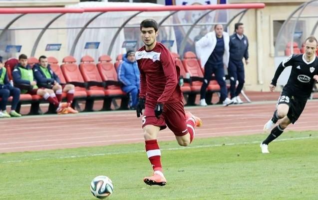 """Məşhur prodüserin oğlu """"Qarabağ""""a transfer olundu"""