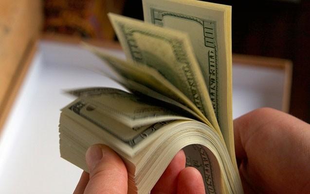 Dolların qiyməti dəyişdi...